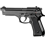 Kimar Model 92 Auto 9MM Semi-Automatic Blank Firing Pistol