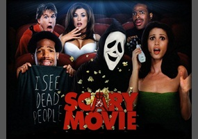 Is Scary Movie 1 Scary