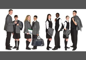 Home > Opinions > Education > Are school uniforms the most effective ...