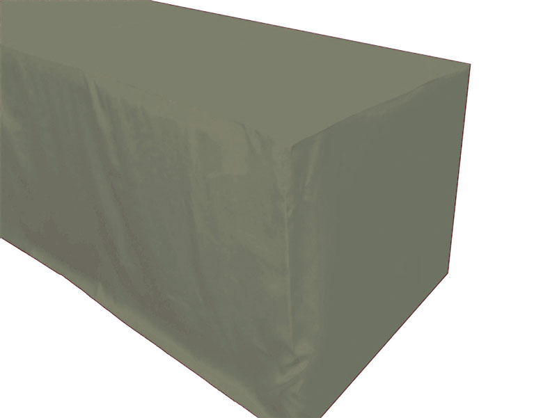 Silver Fitted 6 Feet Tablecloths Visit Store Your Price 1888