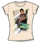 EVERYBODY HATES CHRIS JUNIORS TEE