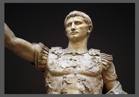 Image result for images of augustus caesar