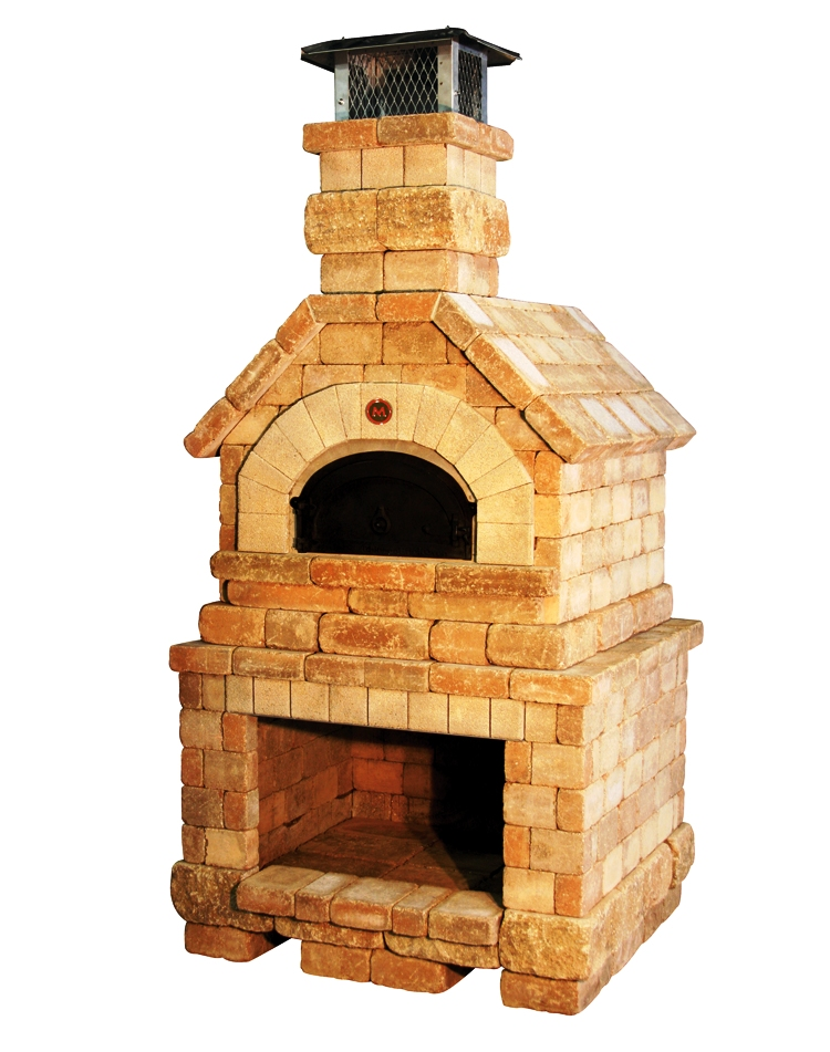 Natural Gas Outdoor Pizza Oven Submited Images Pic2Fly