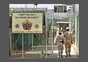 guantanamo bay should be closed essay Bush that all detainees at guantanamo bay should have a right to challenge their detention through us federal courts [ 11 ] navi pillay who is the united nations high commissioner for human rights was extremely happy about obama's decision to close guantanamo bay.