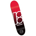 "Plan B Ryan Sheckler P2 Spectrum 7.5"" Deck"