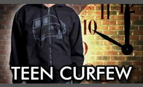 does curfew keep teens out of trouble Free essay: there is some debate on whether curfews keep teenagers out of trouble a curfew is defined as a law or regulation that requires a person or group.
