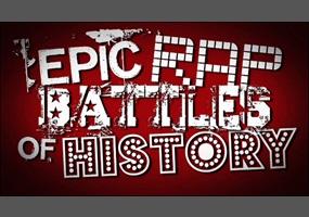 is epic rap battles of history bad debate org