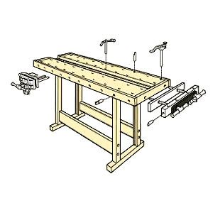 veritas workbench plans