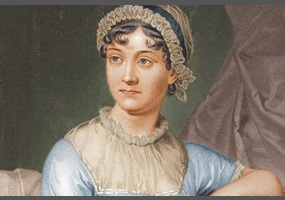 Dissertation help: What authors can be compared to Jane Austin?