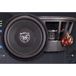 "SoundStream XXX-15 15"" 8500 Watt RMS Dual 4 Ohm Competition / BD Drag Subwoofer"
