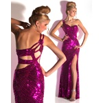 Cassandra Stone by Mac Duggal Prom Dress 3547A - Prom Dresses 2012