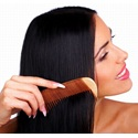 FAQs About Permanent Hair Straightening