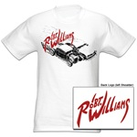 Street Race T-shirt - Robert Williams