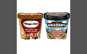 ben and jerrys vs haggen danzs essay Papers ben & jerry's homemade ice cream competition is a big factor for ben & jerry's haagen-dazs began aggressively attacking ben & jerry's in a fight for market share (collis, 4) the company was the largest and oldest in the superpremium ice cream segment.