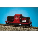 USA Trains G Scale 44 Tonner Diesel Locomotive