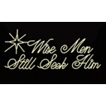 "Wise Men Still Seek Him, 3'3""H x 8'W"