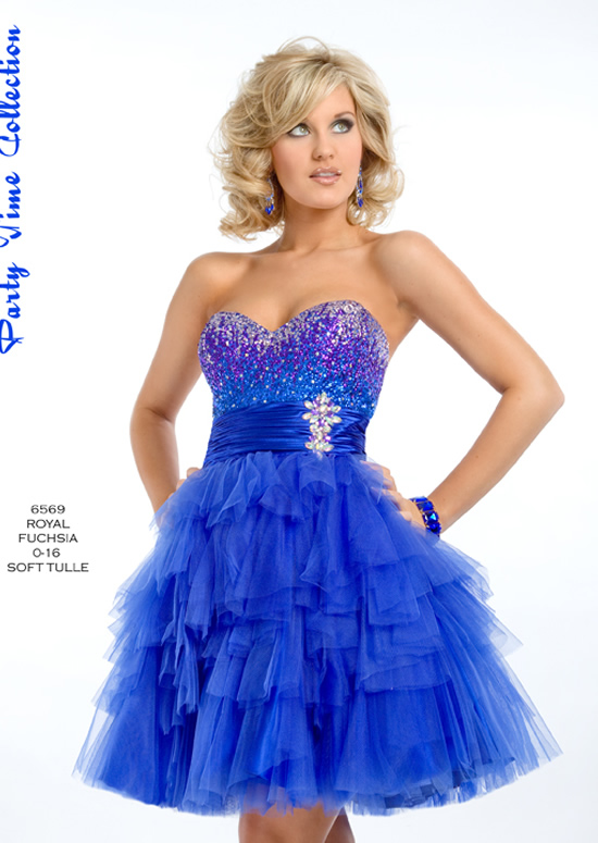 Deb Homecoming Dresses Online - Holiday Dresses