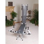 Gyrotonic Transformer 1500 Home Gym Machine FREE SHIPPING