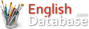 EnglishDatabase.com