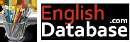 EnglishDatabase.com