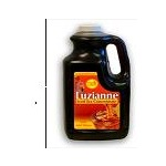 Luzianne Unsweet Iced Tea Liquid Concentrate 64 oz/ Yields 6 gallons