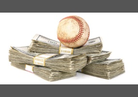 professional athletes are overpaid Share whether or not you believe that professional athletes are overpaid learn what other people think about the salary of sports professionals.