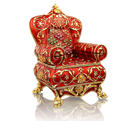 Chair King On Royal Chair Send Gifts To The Philippines Monstermarketplace  Com