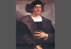 Christopher columbus thesis