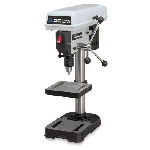 delta drill press delta dp350 benchtop drill press fine woodworking ...