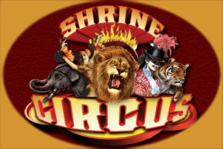 Catch the Circus when it comes to town!