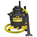 Proper Wet-Dry Vac Maintenance