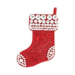Making Memories : Glitter Bling Stocking
