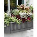 Granite Self-Watering Planters