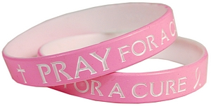 RUBBER BRACELETS - SILICONE WRISTBANDS - CUSTOM - PERSONALIZED