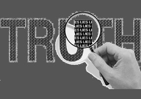 truth is an objective Truth is objective, meaning that it is not based on the perceptions of human beings (which is capable of wavering) truth is simply that which is it is that which has occurred in the past and.
