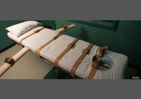 Death penalty suitable for first degree