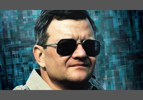 a biography of tom clancy a writer Tom clancy 611,671 likes the new york times book review's inside the list column this week features tom clancy power and empire author marc cameron and his.