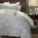 Harbor House Chelsea Paisley King Duvet Cover Mini Set - HH12249