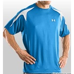 NEW!! UnderArmour 1207998 Zone 2 ShortSleeve T-Shirt