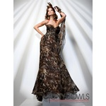 Tony Bowls Evening dress TBE21110 - Fall 2011 Collection