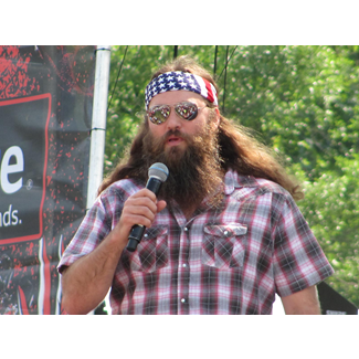 willie robertson 0 votes 0 comments willie jess robertson is an    Willie Robertson Willie Alexander Robertson