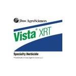 Vista XRT Specialty Herbicide