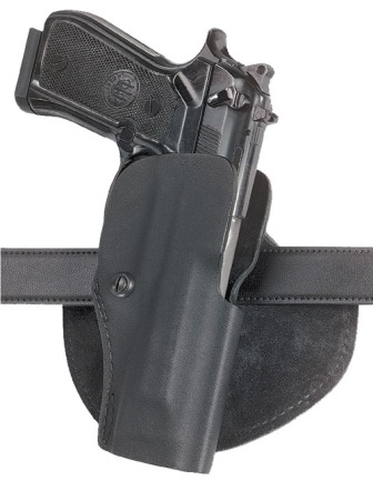 a semi-silly holster question - General Handgun Discussion
