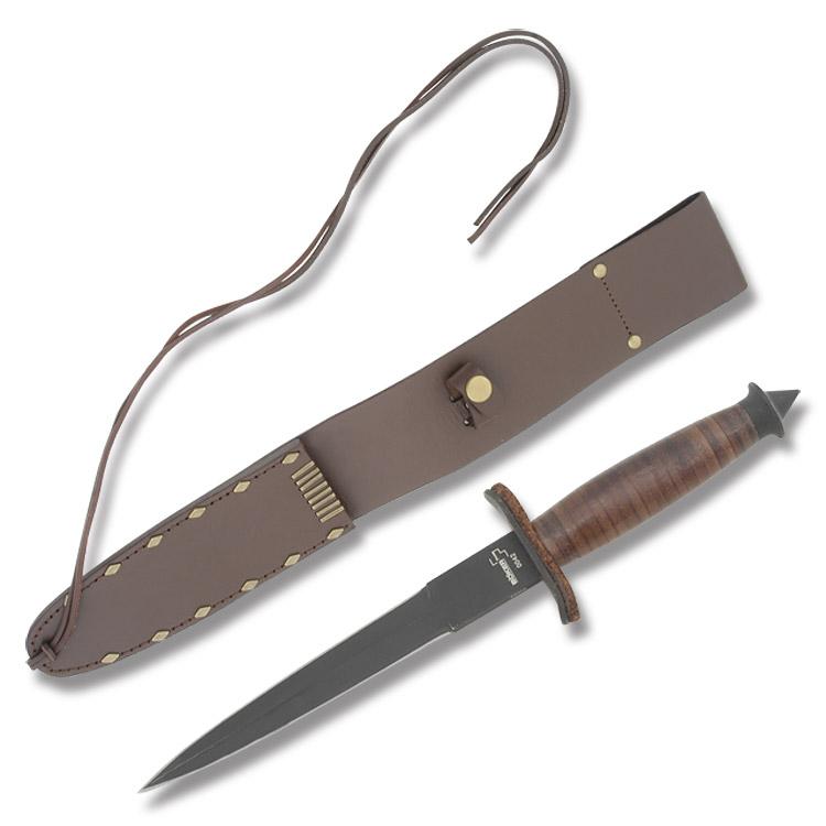 Knife On Lucifer: The V-42: The Devil Brigade Knife