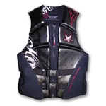 HO Men's Hinged Neo Vest