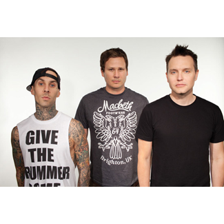 "an analysis of the music and image of blink 182 a band formed in the 1990s Tom delonge's so-called indefinite hiatus from blink-182 may have  the group  since its late-1990s heyday, ""surprising"" is not among them  angels & airwaves  — the band delonge started after blink-182's  perhaps if they want to record  new music, hoppus and barker  mark wilson via getty images."