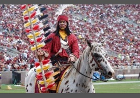 native american mascots should be banned essay Essays related to mascots 1 mascots offensive mascots to be banned what is considered offensive the mascot might not do an actual portrayal but i do not believe they should get.
