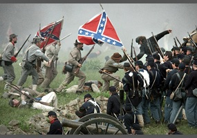 the north won civil war but the south won reconstruction Is it true that the south won the reconstruction after the civil war had been won by the north.