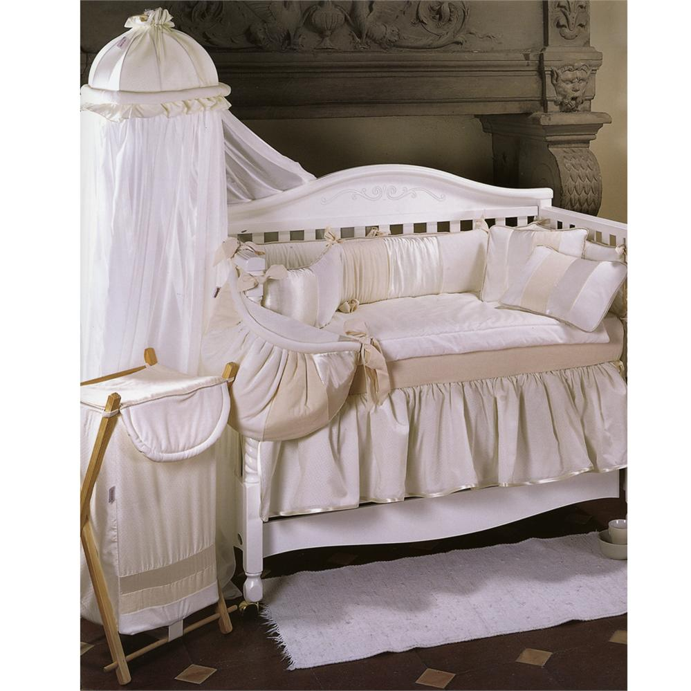 Baby Bedding Neutral Bedroom Color Schemes