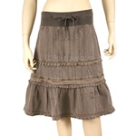 XCVI Wearables Skirt Confection Style 20361 - FINAL SALE